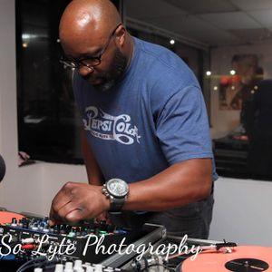 SOULFUL SESSIONS ON HANDZONRADIO.FM  WITH DJ CEL