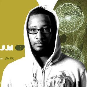 Deepblak Mix   Fall 2013   Damon Bell