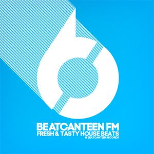 BeatCanteen FM - John Gold in the Mix [Live] - Show #014