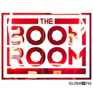 037 - The Boom Room - Aron Friedman