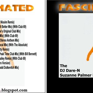 Fascinated the DJ Dare-N Suzanne Palmer Experience Part 3