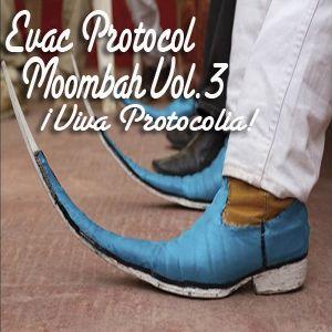 ¡Viva Protocolia! Moombahminimix