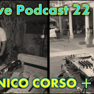 PURA Exclusive Podcast 22: NICO CORSO! + ALEJO RIVERO!