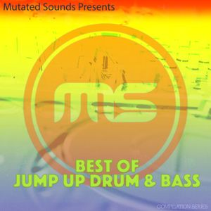 best of jump up compilation cd mixed by maco42