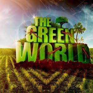 The Green World 007