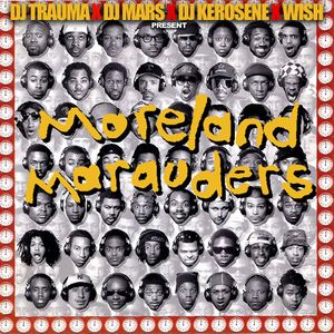 The Moreland Marauders
