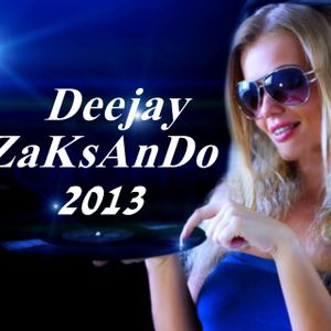 BEST Dance Club House 2013 Mix by Dj ZaKsAnDo 2013