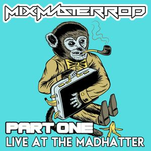 Live At The Madhatter 9/1/2012 Part 1
