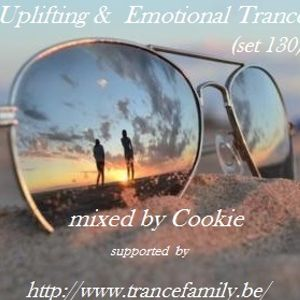 Uplifting & Emotional Trance June 2016 mixed by Cookie (part 1)