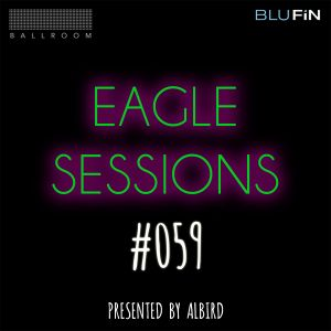#059 - Eagle Sessions - 29/03/16 + Guestmix by Kurt Kjergaard