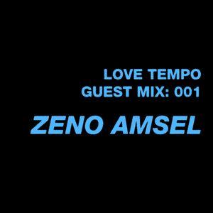 Love Tempo Guest Mix 001 - Zeno Amsel (The Winter Solstice Mix)