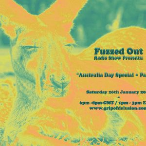 """Show 76. ~ """"Australia Day Special ~ Part III"""" (Saturday 26th January 2013)"""