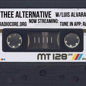 Thee Alternative 3.23.17