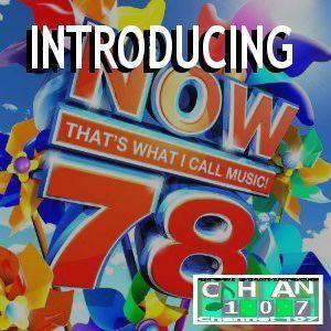 NOW 78 Introducing (Monday 11 April 2001 9-10pm)