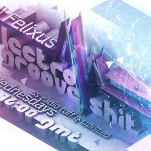 Electro GrooveShit 033 (22 Jan 2012)