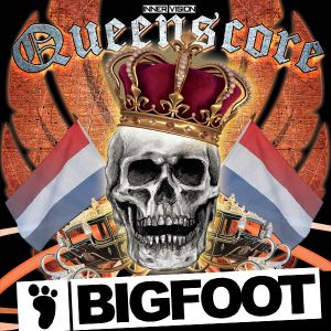 Queenscore 2013 warm-up mix by DJ Bigfoot