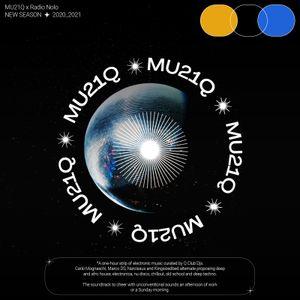 MU21Q #53 - 24 gennaio 2021 (Carlo Mognaschi)