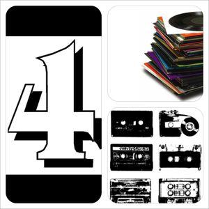 dj.Mo™ - MY PLAYLIST 90's vs. 2000's RnB/Hip Hop vol.4