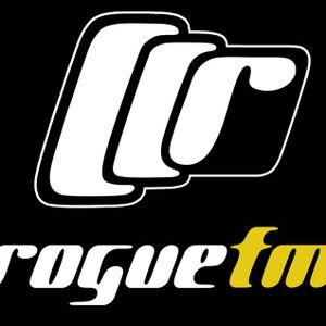 DJ Legion Live on Roguefm 05-03-2011 p1