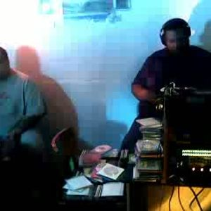 Dj Thomas Trickmaster E..90's House/Soulful H./Underground House Vibes pt1..Live Mix Session.