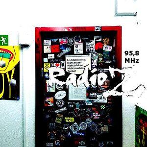 Radio Z - Francophonies - Emission de Février 2017