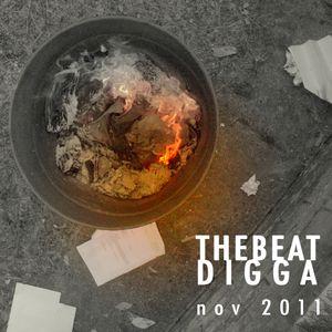 The Beat Digga - Nov 2011 Mix