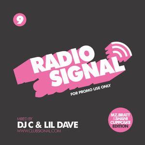 Radio Signal Volume 09