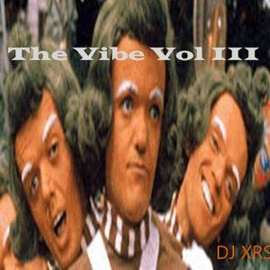 The Vibe Vol III