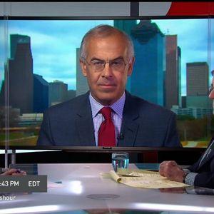 Shields and Brooks on the Hillary Clinton veepstakes, the latest Trump-Cruz dustup