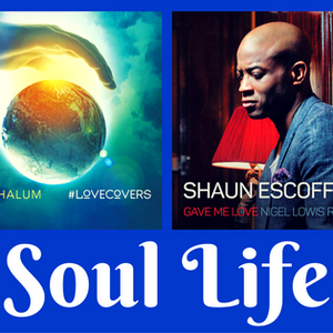 Soul Life (May 12) 2017