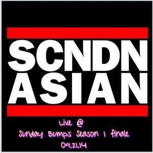 ScandinAsian live at Sunday Bumps S1 Finale 09.21.14