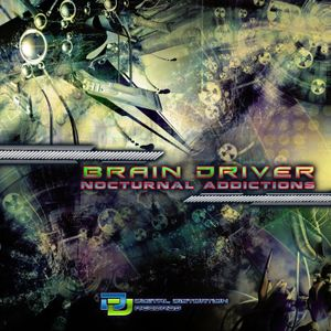 DJ ABRAXS - BRAIN DRIVER MIX