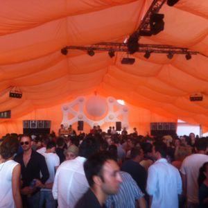 Mircea Ivan @ Dance FM - 21.08.2012
