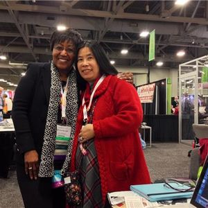 Live from Rootstech with Wendy Jyang