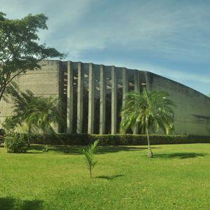 Museo de sitio de Tajín