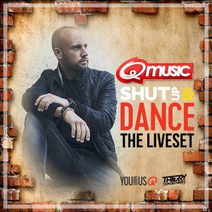 Thierry von der Warth -  Live @ Qmusic