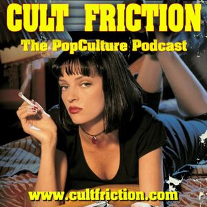 Cult Friction 31