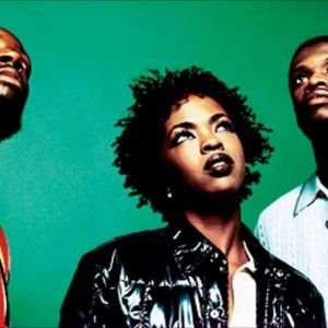 Z cyklu The Greatest – The Fugees @HOT87.7FM 24.11.2015