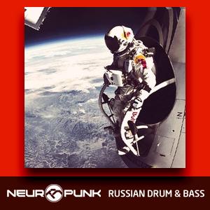 The Fat 4 - Neuropunk special - Tamrecords, DJ Bes