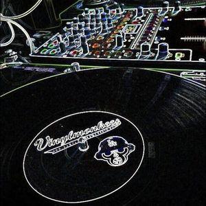 Vmr 6 - 19 - 16 feat. Vinyl Monkee DJ LaRok, Andy G., Al Rodriguez, and Manny Guero