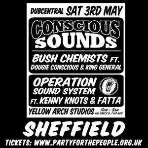 DUBCENTRAL PROMO - SAT MAY 3RD @ YELLOW ARCH STUDIOS