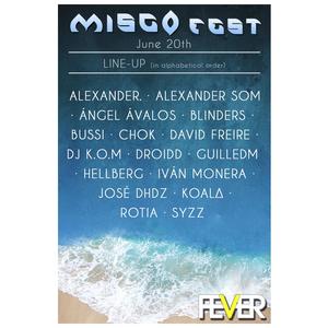 GuillEDM @ MiscoFest 20/06/2015