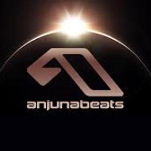 Fatum - Anjunabeats Worldwide 596 - 07-Oct-2018