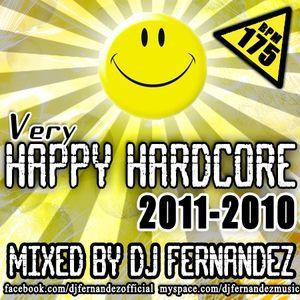 Very Happy Hardcore 2011-2010 (ReUp!)