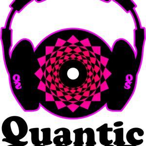 QuaNTiC SouND - Mario Mendoza