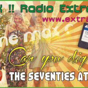bert van der laan met seventies at seven zondag 25 oktober 2015 op radio extra gold