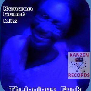 Thelonious Funk(deeprhythms.com)'s - Kanzen Guest Mix
