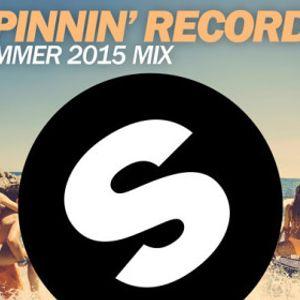 DJ Josh B Summer 2015 Mix Part 1