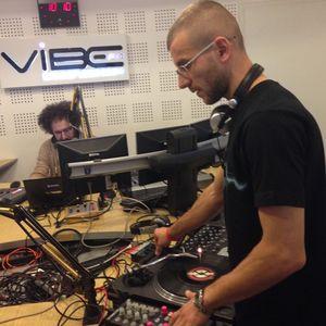 DJ Undoo @ Good Vibrations 06.11.2014
