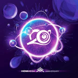 Hommega 20 Years Anniversary [Full Compilation Mix]